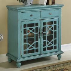Found it at Wayfair - Bayberry 2 Door and 2 Drawer Cabinet