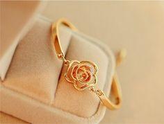 New Graceful Women Crystal Elagant Flower Bangle Gold Plated Chain Bracelet Fashion Party Gift Free Shipping♦️ SMS - F A S H I O N 💢👉🏿 http://www.sms.hr/products/new-graceful-women-crystal-elagant-flower-bangle-gold-plated-chain-bracelet-fashion-party-gift-free-shipping/ US $0.62    Folow @fashionbookface   Folow @salevenue   Folow @iphonealiexpress   ________________________________  @channingtatum @voguemagazine @shawnmendes @laudyacynthiabella @elliegoulding @britneyspears…