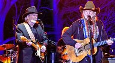 Country Music Lyrics - Quotes - Songs Willie nelson - Willie Nelson And Merle Haggard Show Stop With 'Pancho And Lefty' - Youtube Music Videos http://countryrebel.com/blogs/videos/willie-nelson-and-merle-haggard-perform-pancho-and-lefty