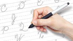 Are We Writing Off Cursive? (Richmond Family Magazine)