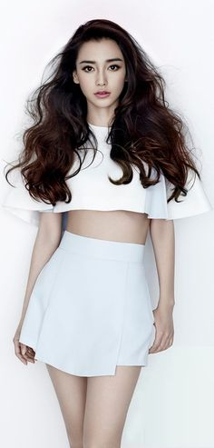 楊穎 Angela Yeung Wing Angelababy