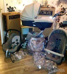 3 in 1 Stokke Xplory V4 Stroller Beige  Nuestra cochecitos de bebé,,, son nuevos, (3 en 1), fábrica sellados con accesorios completos con 3 ...  http://cardena.evisos.es/3-in-1-stokke-xplory-v4-stroller-beige-id-659821