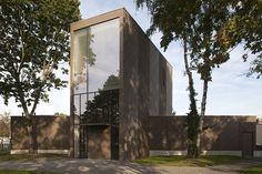 Igreja Immanuel  / Sauerbruch Hutton