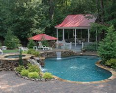 Traditional Pool Design, Pictures, Remodel, Decor and Ideas - page 51