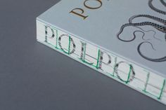 Praline has created the first cookbook for acclaimed London restaurant, POLPO.