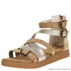 Viamo – coleccion calzados primavera verano 2016