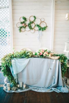 boho wedding decor декор в стиле бохо