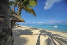 Oui, oui, oui...Île Maurice. Qué bien! Mauritius - Paradis Hotel. Jeg vant, jeg vant...på Reiselivsmessa :)