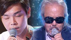 '30년 명곡'의 깊은 울림! 전인권·푸드트럭의 '그것만이 내 세상' 《Fantastic Duo》판타스틱 듀오 EP26 Round Sunglasses, Mens Sunglasses, Music, Youtube, Korea, Songs, Round Frame Sunglasses, Muziek, South Korea