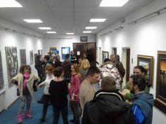 """#Zabava i Aktivan život na Zlatiboru! IZLOŽBA – STANISLAV  LUDOŠKI – od 13. do 19. jula u Galeriji """"Čigota"""" na Zlatiboru, u okviru Manifestacije ZLATIBORSKO LETO  - 2015.   Rezervišite smeštaj preko našeg websajta i dobićete najpovoljnije cene. Pogledajte ponude: http://www.hotelidila.com/index.php/sr/offers  www.hotelidila.com Hotel & Spa """"Idila"""" Đurkovac bb, 31315 Zlatibor +381 (0)31 846 371 info@hotelidila.com #HotelIdila #Zlatibor #Odmor #Spa"""