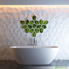 [New] The 10 Best Home Decor Today (with Pictures) Budget Home Decorating, Foyer Decorating, Decorating Small Spaces, Living Green Wall, Green Wall Art, Funky Home Decor, Gothic Home Decor, Door Design, Wall Design
