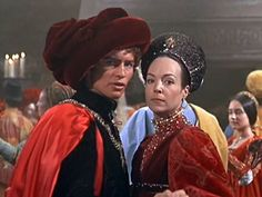 Romeo and Juliet (1968) costume review