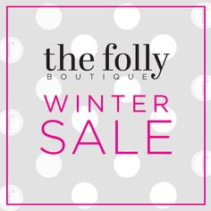 The Folly Boutique Imagery