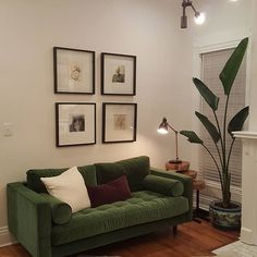Herman Miller Aeron Chair Size B Living Room Green, Living Room Sofa, Living Room Furniture, Living Room Decor, Home Furniture, Furniture Stores, Cheap Furniture, Interior Exterior, Interior Design