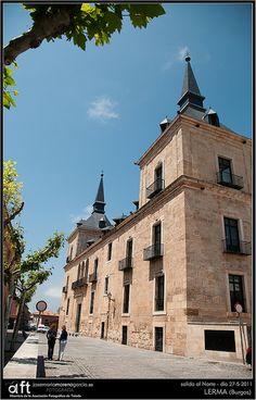 Castilla y Leon - Lerma, Burgos