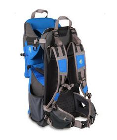 LittleLife All Terrain S2 Child Carrier http://www.parentideal.co.uk/mothercare---baby-carriers-and-slings.html