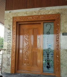 Single Main Door Designs, House Main Door Design, Flush Door Design, Main Entrance Door Design, Wooden Front Door Design, Double Door Design, Pooja Room Door Design, Door Gate Design, Door Design Interior
