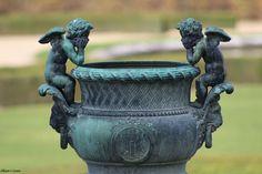 Garden of Versailles #palaceofversailles #Versailles #france #garden #gardenofversailles #french