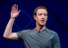 """Cambridge Analytica: Mark Zuckerberg sexpliquera devant le Congrès américain - Facebook est plongé dans une des pires crises de son histoire depuis les révélations le mois dernier du Guardian et du New York Times. - https://ift.tt/2uMZjmf - \""""lemonde a la une\"""" ifttt le monde.fr - actualités  - April 04 2018 at 03:46AM"""