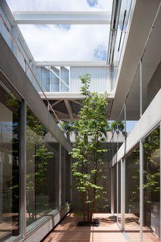 Yaita & Associates . patio