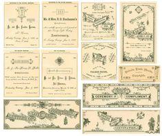 Victorian Anglo Japanese Aesthetic designs    http://greenpaper.typepad.com/.a/6a00e008c9f15d88340120a77f8921970b-pi