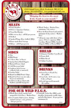 PIGS-menu-1