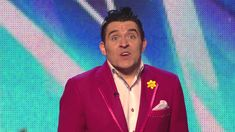 awesome Watch Ricky K's laugh out loud love story | Britain's Got Talent 2014