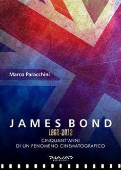 James Bond è un eroe moderno, un personaggio entrato a far parte della Storia. È costume, società, vita, rumors, azione, vendetta, sangue, rabbia, astuzia, sagacia, efficacia, merchandising e molto altro.  James Bond è la rinascita, il risveglio e la volontà di accedere in luoghi lontani, meravigliosi od oscuri, pregno di pragmatismo, ironia e savoir-faire.   http://www.phasar.net/catalogo/libro/james-bond-1962-2012