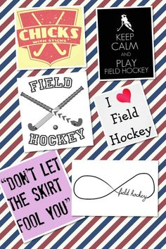 infinity field hockey.... Could be my next tattoo???