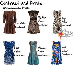 Choosing the right print for your contrast http://www.insideoutstyleblog.com/2014/11/7-important-factors-for-working-with-contrast