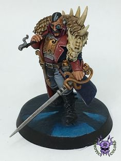 Blackstone Fortress - Janus Draik, Rogue Trader #ChaoticColors #commissionpainting #paintingcommission #painting #miniatures #paintingminiatures #wargaming #Miniaturepainting #Tabletopgames #Wargaming #Scalemodel #Miniatures #art #creative #photooftheday #hobby #paintingwarhammer #Warhammerpainting #warhammer #wh #gamesworkshop #gw #Warhammer40k #Warhammer40000 #Wh40k #40K #Imperium #chaos #warhammerquest #rpg #blackstonefortress #JanusDraik #RogueTrader
