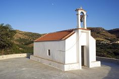 Chapel near the villas Small Towns, North West, West Coast, Building, Beautiful, Design, Buildings