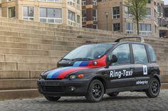 Dit is de Fiat Multipla Ringtaxi - https://www.topgear.nl/autonieuws/dit-is-de-fiat-multipla-ringtaxi/