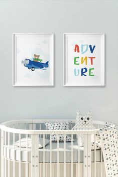 This amazingly cute Adventure Set of poster fits kids room or any other room :) Looks best when framed. All Illustrations were made by us, LadiesMinimal from scratch, without using any premade elements. Colorful Pictures, Baby Pictures, Cute Pictures, Nursery Room, Baby Room, Exercise For Kids, Other Rooms, Art For Kids, Kids Room
