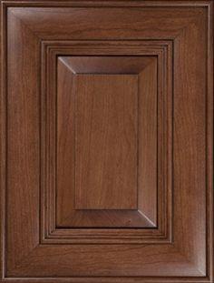 Classic Raised Panel 10875 - Wood #Cabinet Doors