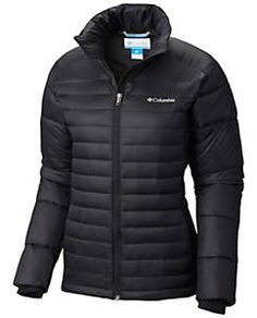 Women's Powder Pillow™ Hybrid Jacket