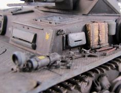 xxxSWORDFISHxxx » Panzer IV Ausf. D Tauch [Tristar 1/35] 2012