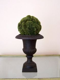decorate with urns both inside and out… | Antiques & Vintage with Providence Ltd. |