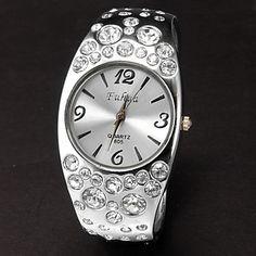 Armbandhorloge - voor Dames - – EUR € 6.71