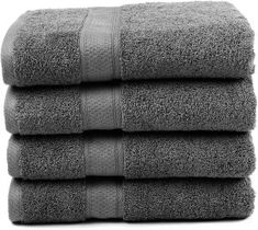 10 Best Bath Towels of 2020 | 10Techkit Bath Towel Size, Best Bath Towels, Towel Set, Drill Brush, Bait And Switch, Shower Liner, Relaxing Bath, Home Look, Essential Oil Diffuser