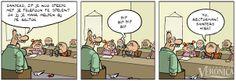 De strip DirkJan van Mark Retera 2014-02-1 Sanders mobiel melden yo