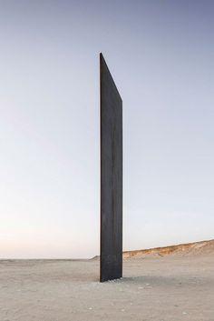 Richard Serra - East-West/ West-East