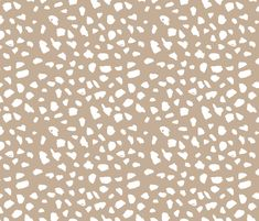 Colorful fabrics digitally printed by Spoonflower - Pastel love brush spots and ink dots hand drawn modern illustration pattern scandinavian style pattern soft beige M Print Wallpaper, Cute Wallpaper Backgrounds, Cute Wallpapers, Fabric Wallpaper, Print Patterns, Pattern Designs, Instagram Background, Beige Aesthetic, Black And White Colour