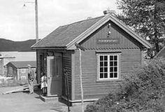 Nord-Trøndelag fylke Steinkjer kommune Fossem stasjon ble etablert 25. april 1909 på strekningen mellomByafossenstasjon ogSunnanstasjon. Den endret navn til Fossemvatnet jernbanestasjon fra 1. august 1919. Den ble ubetjent fra 1953 og nedlagt i 1957.