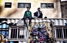Basterd 바스터드 | APRO 아프로 & XID 시드