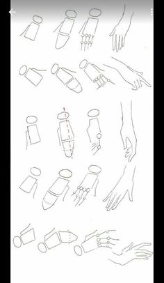 55 Ideas For Fashion Drawing Sketches Design Reference Animation Drawing Skills, Drawing Lessons, Drawing Techniques, Drawing Tips, Drawing Sketches, Drawing Hands, Drawing Ideas, Drawings Of Hands, Sketches Of Hands