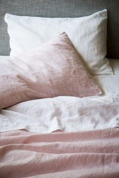 Stonewashed linen sheets, luxury linen | Linen Box