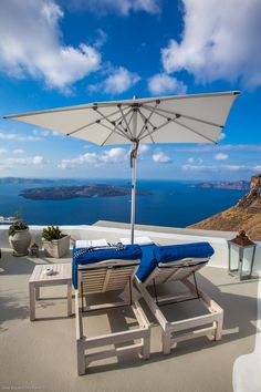 Iconic Santorini: A Cave Hotel Experience | Luxury Travel | The Planet D: Adventure Travel Blog