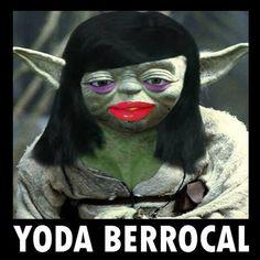 Yoda Berrocal