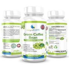 Green Coffee Bean Extract Weight Loss Plus Cleanse Capsules For Men & Women - Dr Oz Recommends as Appetite Suppressant - Promotes Healthy Digestive System - All Natural Diet Pills - Prevents Weight Gain - Fat Burner - Excellent Results When Combined With a Fitness Program - Money Back Guarantee - 60 Vegetarian Capsules - MADE in The UK